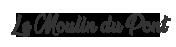 Moulin du pont – Chambre d'hôte proche de Saint Amand Montrond dans le Cher Logo